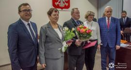 Jubileusz pary z Bystrego - 50 lat razem