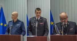 Stan bezpieczeństwa w Gminie Oleśnica