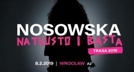 Nosowska we Wrocławiu