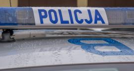 Policjanci zatrzymali mężczyzn podejrzanych o napad na mieszkańca Kijowic