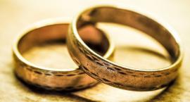 Odznaczenia za długoletnie pożycie małżeńskie