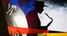 Wernisaż wystawy malarstwa autorstwa Mariana Lorka