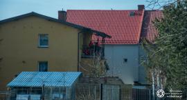 Mężczyzna powiesił się na balkonie - udało się go uratować