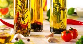 Smak zdrowia - Witamina E - witamina życia i młodości
