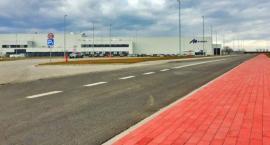 GKN Driveline Polska przebiła Lidla na przetargu