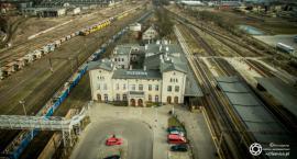Pojawiła się szansa na remont dworca PKP - miasto przejmie dworzec