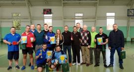 Mistrzostwa gminy Oleśnica w tenisie stołowym