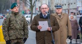 Oleśnickie obchody Narodowego Dnia Pamięci Żołnierzy Wyklętych