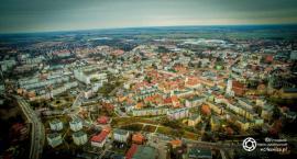Oleśnica okiem drona - zobacz swoje miasto z góry cz.2