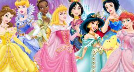 Księżniczka Rosa i Klimek - teatrzyk