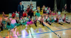 II Ogólnopolski Turniej Tańca Nowoczesnego o Puchar Wójta Gminy Oleśnica za nami