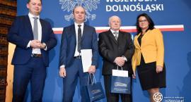 Sołtysi z gminy Dobroszyce z tytułami Sołtysa Roku 2018