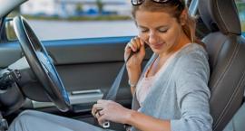 Zapnij pasy - ogólnopolska akcja policyjnej drogówki