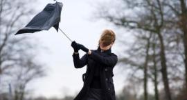 Ostrzeżenie meteo - Uwaga na silne wiatry