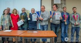 Turniej brydża sportowego o puchar burmistrza Oleśnicy