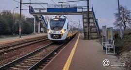Pociągiem pojedziesz do Krotoszyna