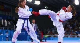 VII Wiosenny Turniej Karate Tradycyjnego o Puchar Burmistrza Oleśnicy