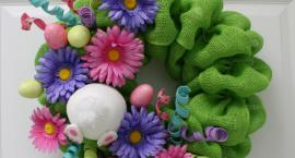 Kiermasz Wielkanocny w Urzędzie Gminy Oleśnica