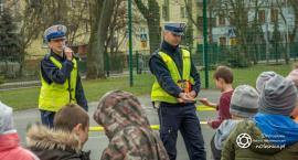 Uczniowie SP7 szkolili się z zakresu bezpieczeństwa - FOTO