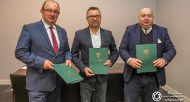 Podpisano list intencyjny dotyczący komunikacji na terenie gminy