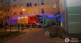 Kolejna interwencja ratowników, tym razem na Kleeberga - w tle lot LPR