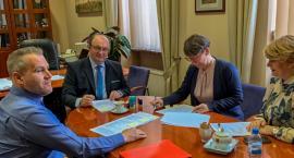2,8 mln dofinansowania dla Oleśnicy