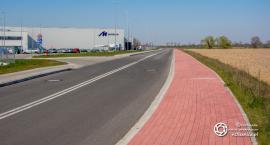 Miasto sprzedało kolejna działkę w oleśnickiej podstrefie