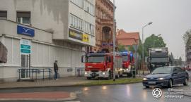 Śmierć kobiety w bloku przy ul. 3 Maja