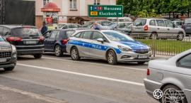 Utrudnienia na Wojska Polskiego po kolizji pojazdów