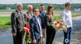 74 rocznica zakończenia II Wojny Światowej w Boguszycach