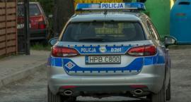 Piszkawa - 3 promile - policjant po służbie zatrzymał pijanego kierowcę