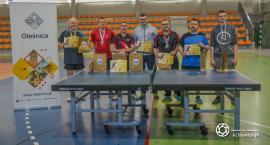 Podsumowanie 6 Oleśnickiej Ligi Amatorskiej w tenisie stołowym