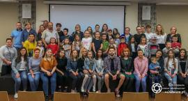 Gala doChmur - Towarzystwo Przyjaciół Dzieci w Oleśnicy