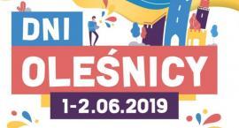 Program Dni Oleśnicy 2019