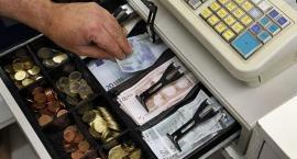 Ukradł pieniądze z kasy sklepowej teraz zajmie się nim sąd