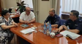 Czy uda się rozwiązać problem kloszardów w Oleśnicy