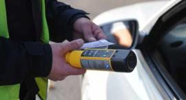 Ligota Mała - kierowca z 2 promilami - zatrzymał go policjant po służbie