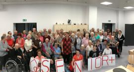 100 dni Dziennego Domu Seniora+ w Oleśnicy