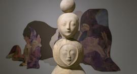 Wernisaż wystawy zbiorowej NATURA FORMY