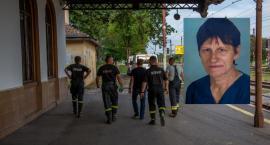 Trwają poszukiwania zaginionej kobiety z Bystrego