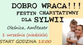 Charytatywny koncert dla pani Sylwii ze Smardzowa