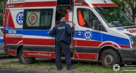 Tragiczny wypadek w Dobroszycach