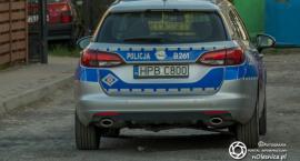 W Dobroszycach znaleziono ciało mężczyzny na przystanku