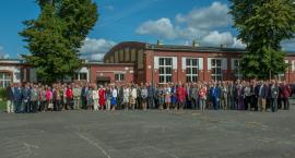 Zjazd żołnierzy zlikwidowanej jednostki JW3604