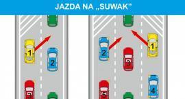 Od dziś nowe zasady w ruchu drogowym
