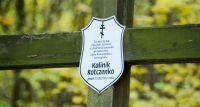 Ekumeniczne modlitwy przy grobie w Sokołowicach
