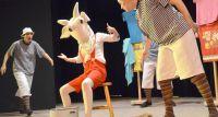 Spektakl dla dzieci - Koziołek Matołek