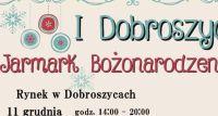 Atrakcje na Rynku w Dobroszycach