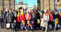 Uczniowie w Częstochowie