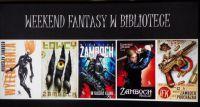 Fantasy w Bibliotece